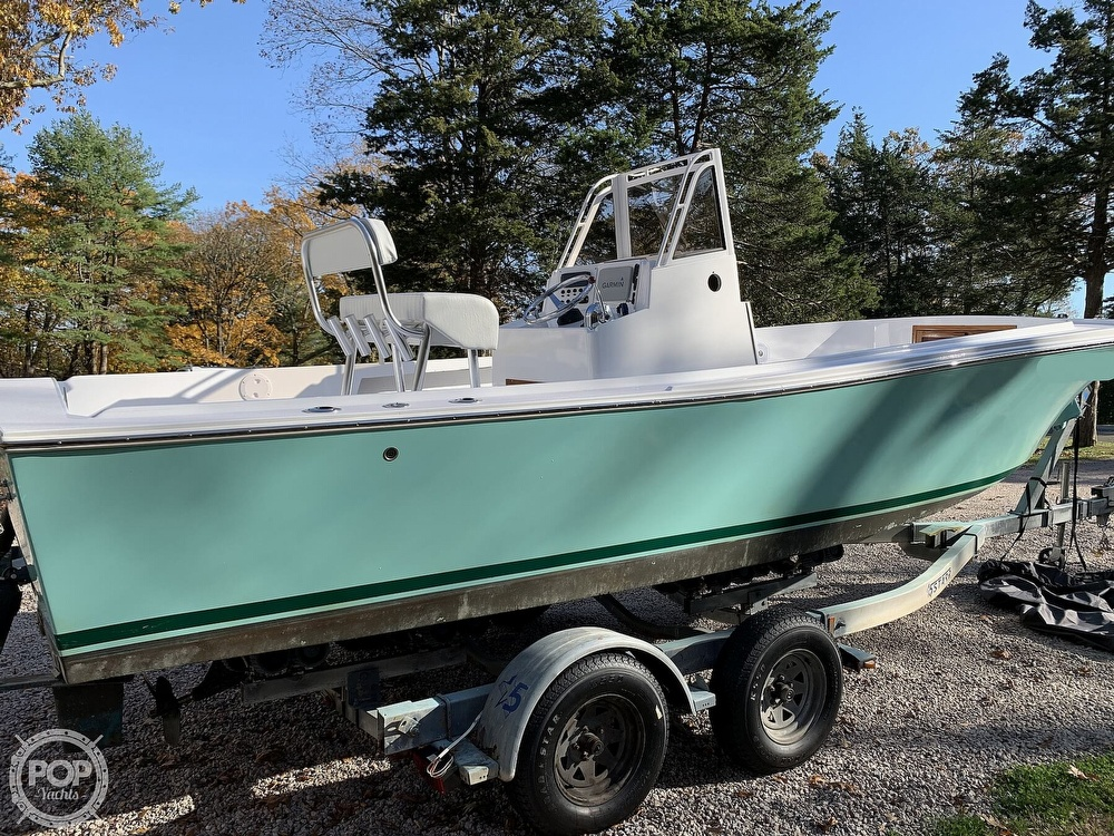 1980 Mako boat for sale, model of the boat is 236 & Image # 3 of 41