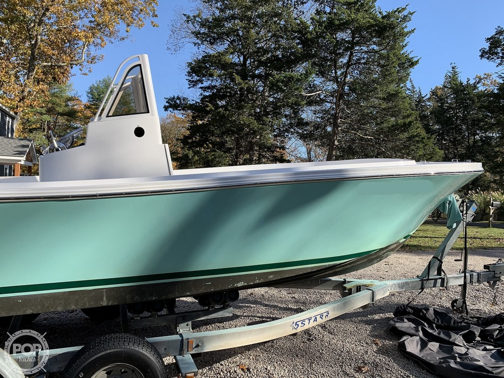 1980 Mako boat for sale, model of the boat is 236 & Image # 4 of 41
