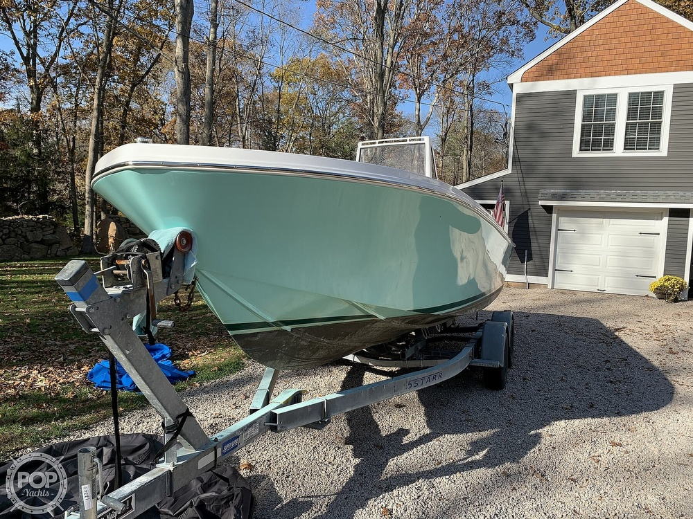 1980 Mako boat for sale, model of the boat is 236 & Image # 6 of 41