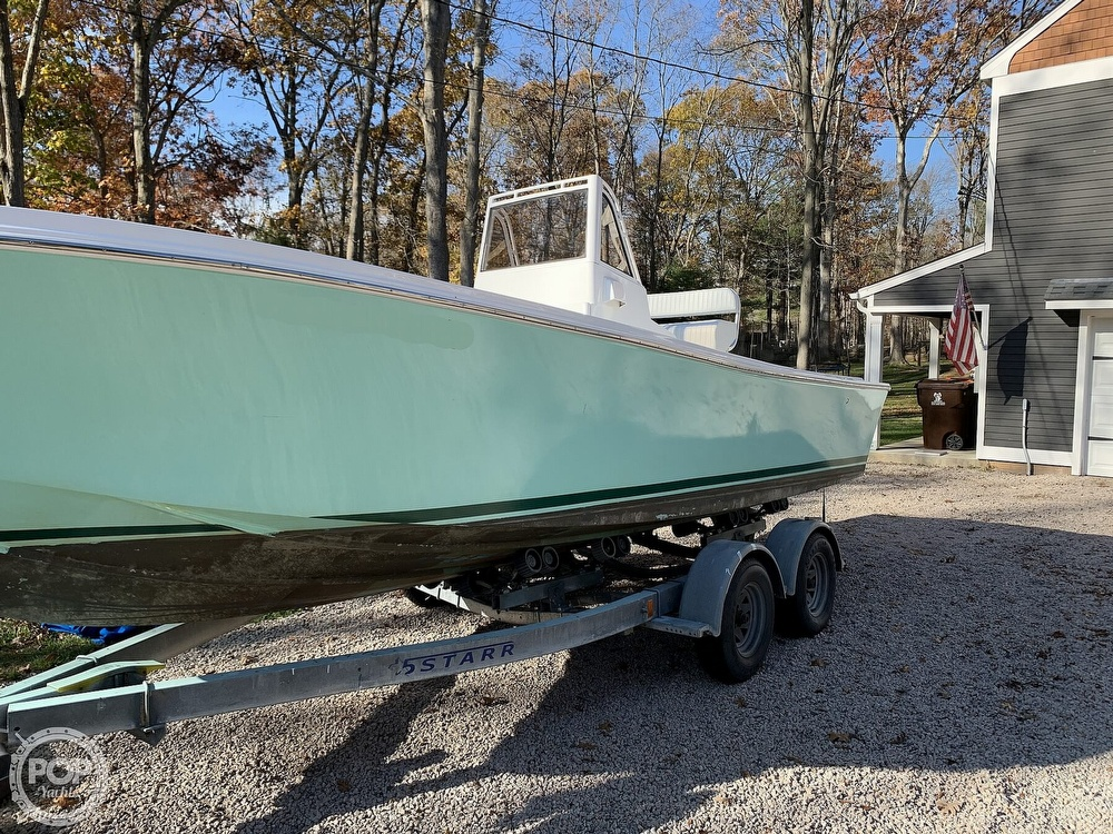1980 Mako boat for sale, model of the boat is 236 & Image # 7 of 41