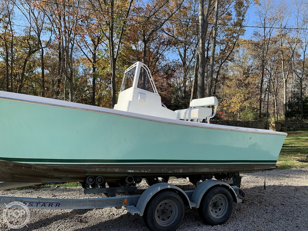 1980 Mako boat for sale, model of the boat is 236 & Image # 8 of 41