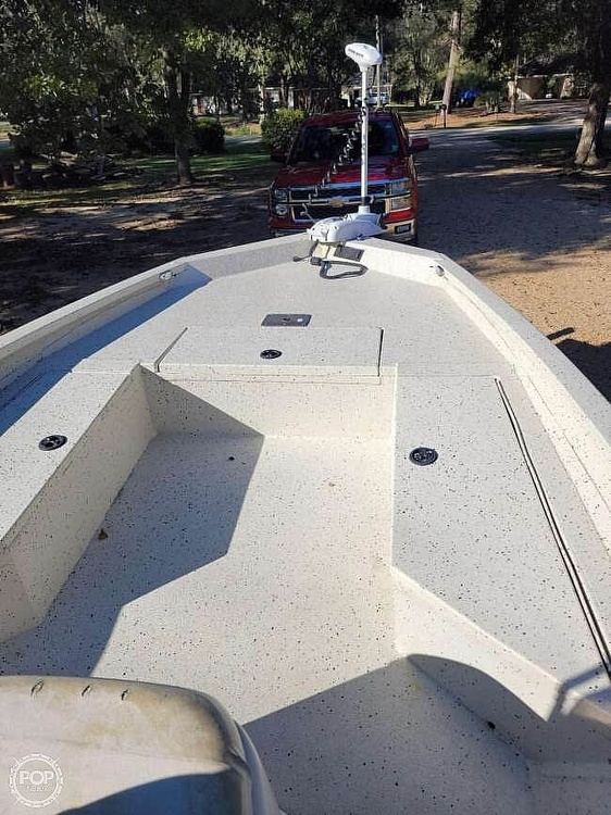 2015 Xpress boat for sale, model of the boat is H22B Bay Series & Image # 2 of 41