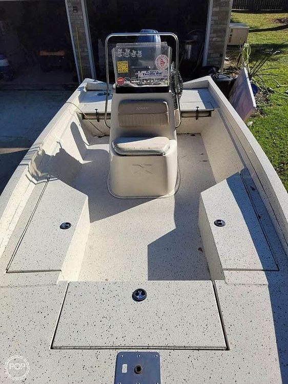 2015 Xpress boat for sale, model of the boat is H22B Bay Series & Image # 3 of 41