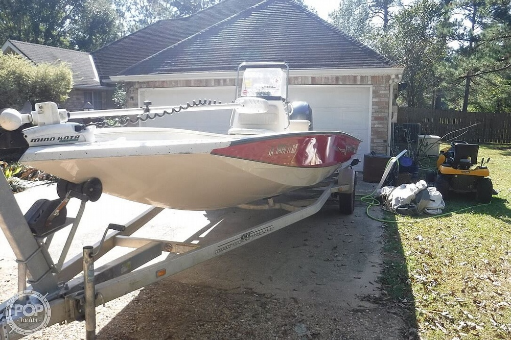 2015 Xpress boat for sale, model of the boat is H22B Bay Series & Image # 12 of 41