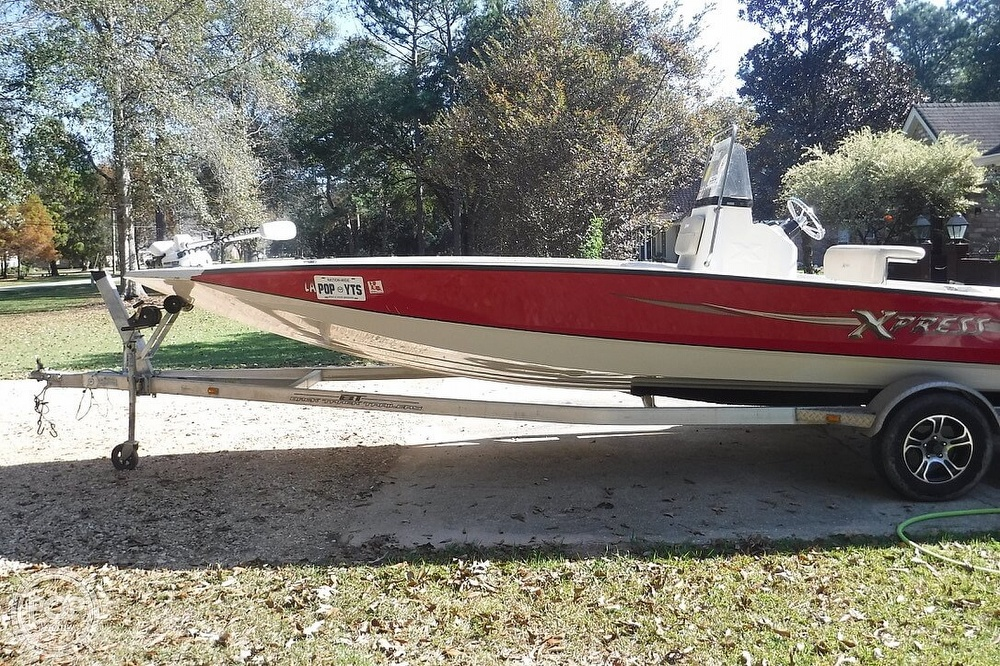 2015 Xpress boat for sale, model of the boat is H22B Bay Series & Image # 13 of 41