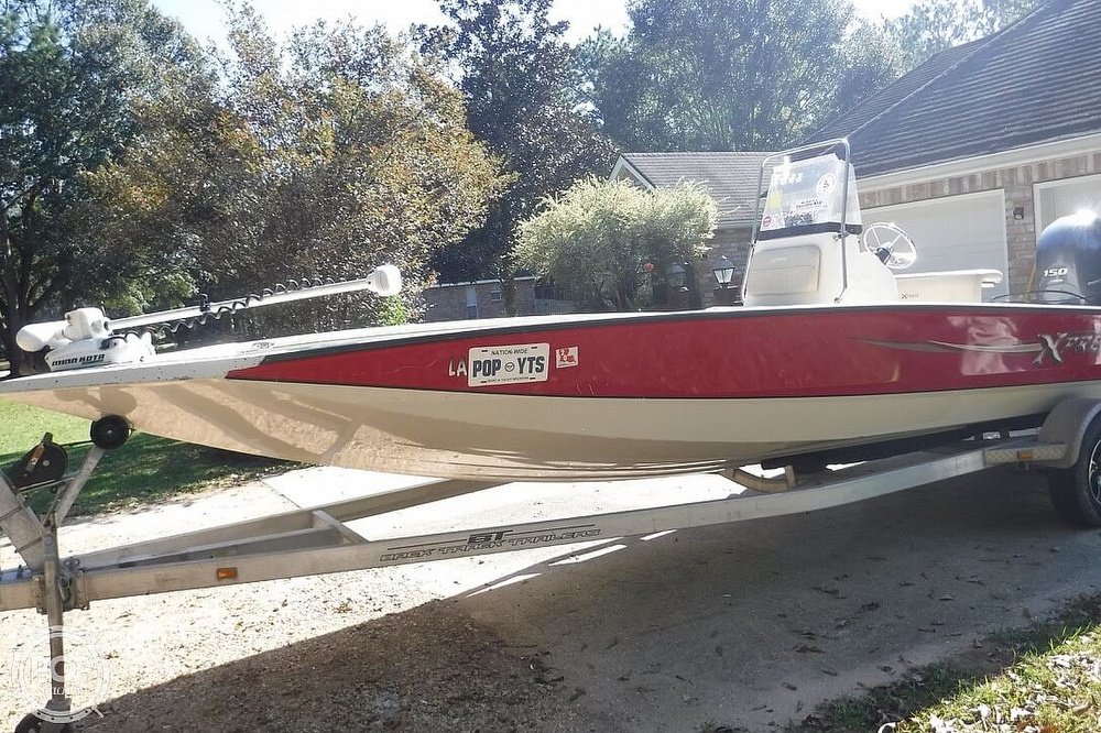 2015 Xpress boat for sale, model of the boat is H22B Bay Series & Image # 15 of 41