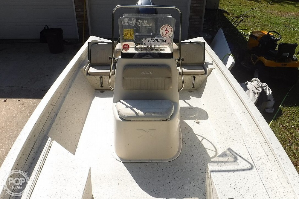 2015 Xpress boat for sale, model of the boat is H22B Bay Series & Image # 21 of 41