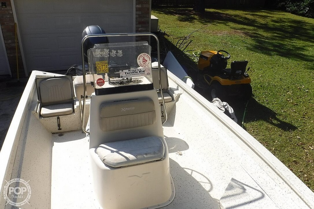 2015 Xpress boat for sale, model of the boat is H22B Bay Series & Image # 23 of 41