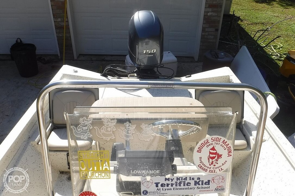 2015 Xpress boat for sale, model of the boat is H22B Bay Series & Image # 24 of 41