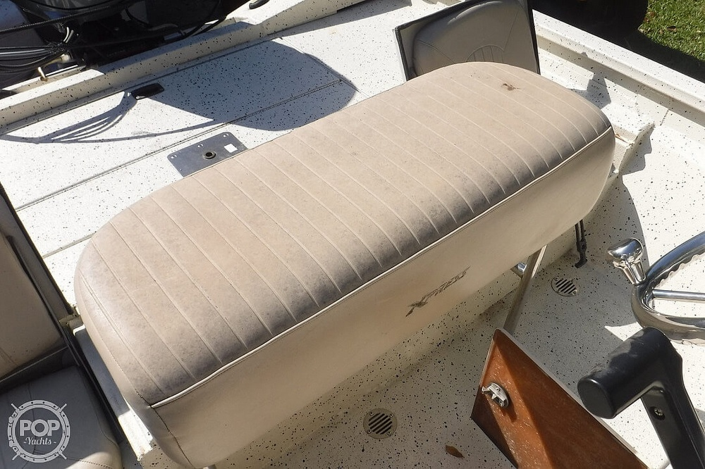 2015 Xpress boat for sale, model of the boat is H22B Bay Series & Image # 26 of 41