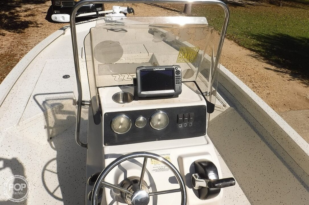 2015 Xpress boat for sale, model of the boat is H22B Bay Series & Image # 30 of 41