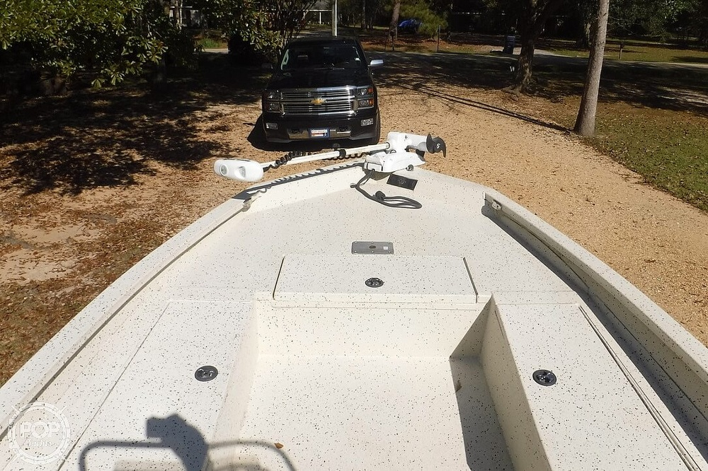2015 Xpress boat for sale, model of the boat is H22B Bay Series & Image # 36 of 41