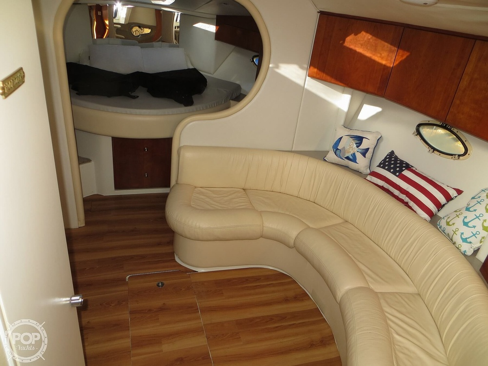 1995 Silverton boat for sale, model of the boat is 361 & Image # 6 of 40