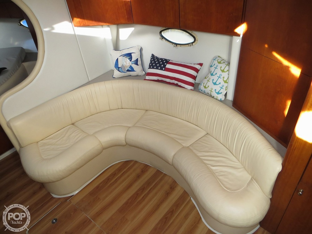 1995 Silverton boat for sale, model of the boat is 361 & Image # 9 of 40