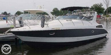 Silverton 361 Express, 361, for sale - $77,800