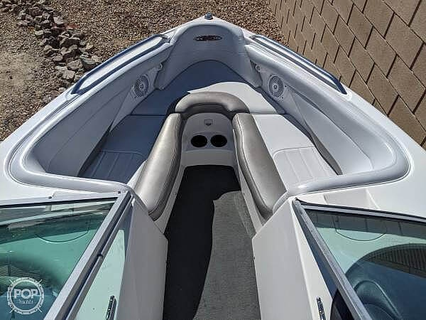 2004 Mastercraft boat for sale, model of the boat is X-10 Wakeboard Edition & Image # 5 of 21
