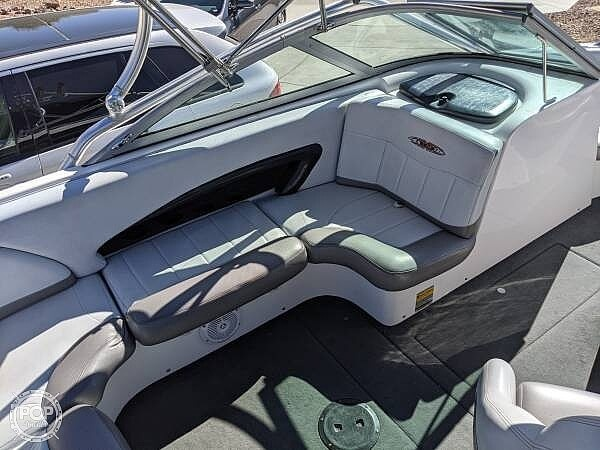 2004 Mastercraft boat for sale, model of the boat is X-10 Wakeboard Edition & Image # 8 of 21