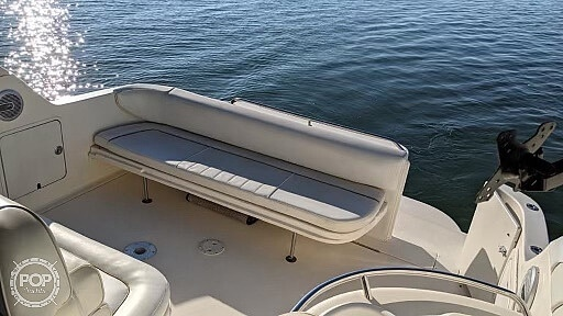 1998 Sea Ray boat for sale, model of the boat is 330 Sundancer & Image # 9 of 40