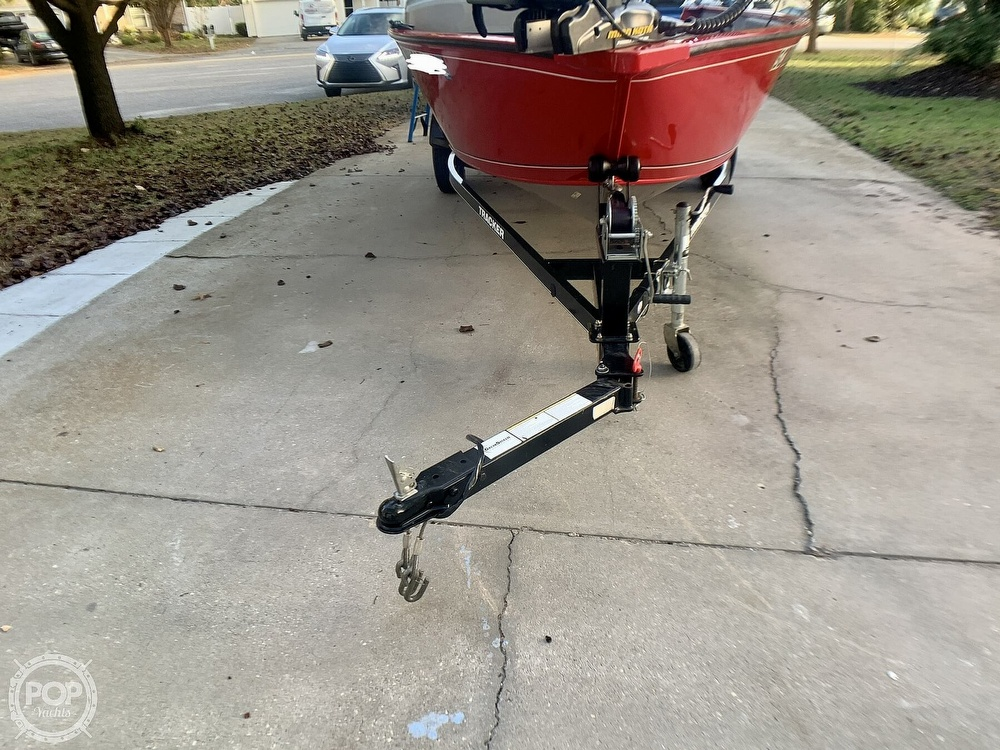 2016 Tracker Boats boat for sale, model of the boat is Pro Guide V 16 & Image # 19 of 40
