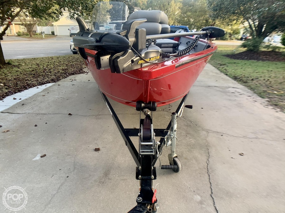 2016 Tracker Boats boat for sale, model of the boat is Pro Guide V 16 & Image # 21 of 40