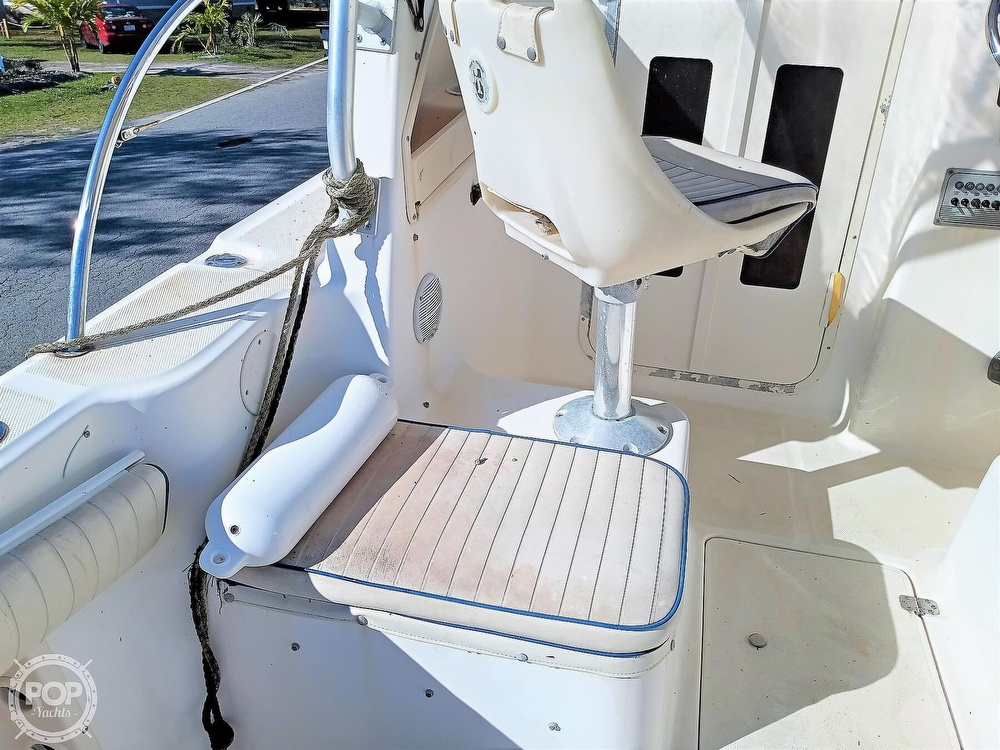 2003 Sea Fox boat for sale, model of the boat is 257 WA & Image # 37 of 40