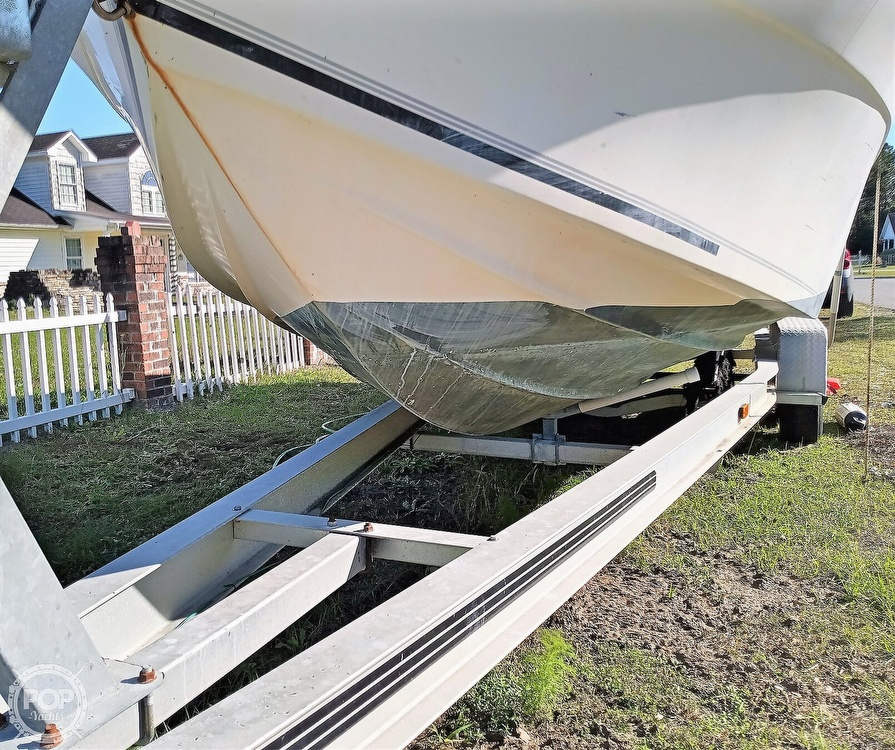 2003 Sea Fox boat for sale, model of the boat is 257 WA & Image # 8 of 40