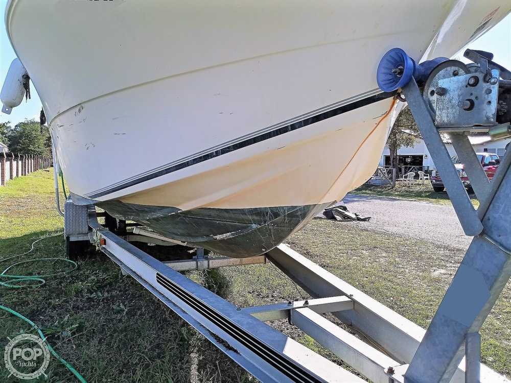 2003 Sea Fox boat for sale, model of the boat is 257 WA & Image # 15 of 40