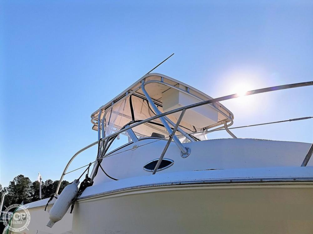 2003 Sea Fox boat for sale, model of the boat is 257 WA & Image # 17 of 40