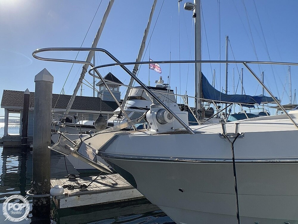 1991 Riva boat for sale, model of the boat is Furama 58 Motoryacht & Image # 10 of 40