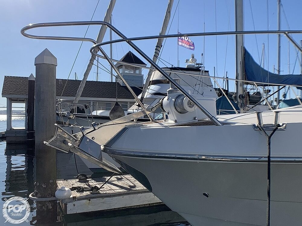 1991 Riva boat for sale, model of the boat is Furama 58 Motoryacht & Image # 11 of 40