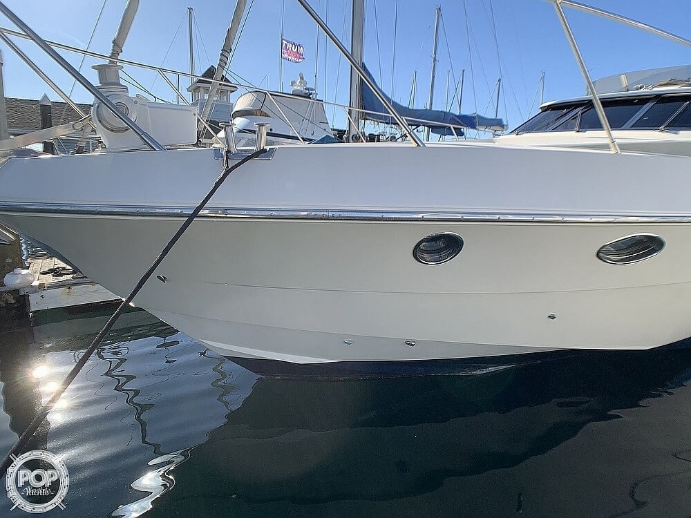 1991 Riva boat for sale, model of the boat is Furama 58 Motoryacht & Image # 13 of 40