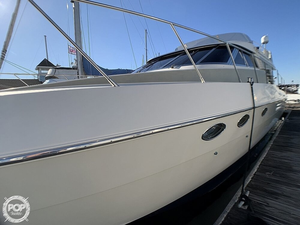 1991 Riva boat for sale, model of the boat is Furama 58 Motoryacht & Image # 15 of 40