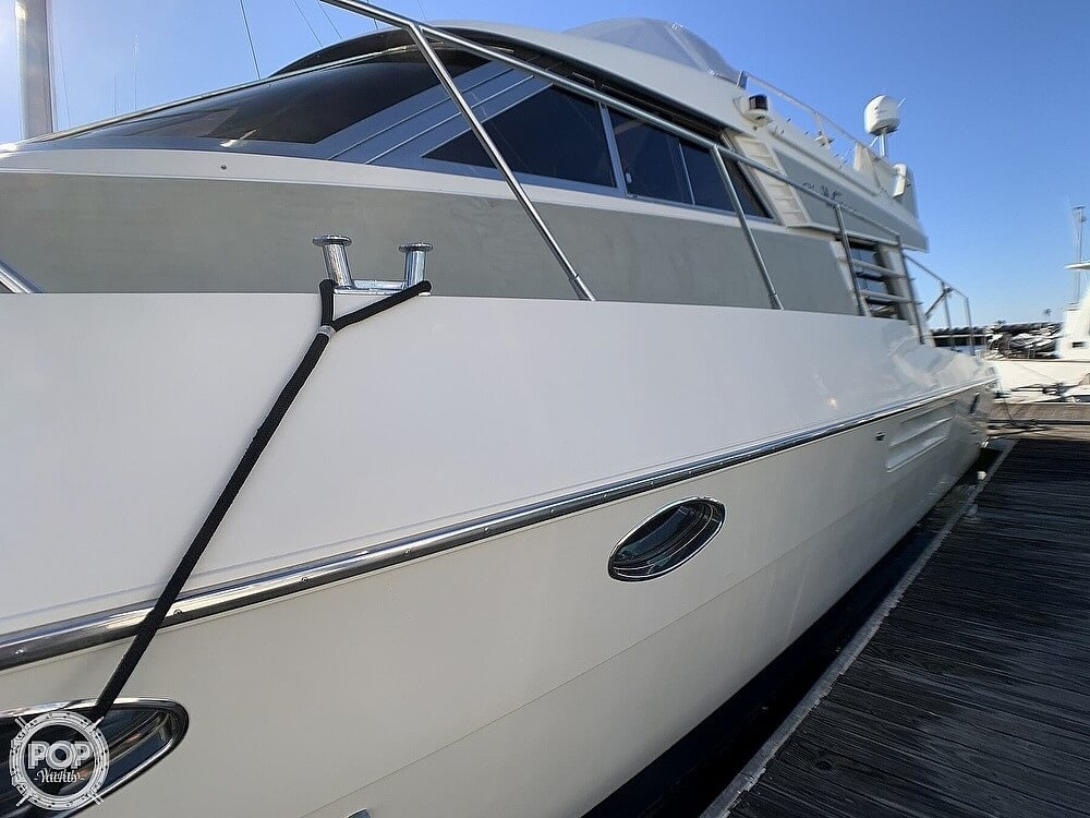 1991 Riva boat for sale, model of the boat is Furama 58 Motoryacht & Image # 16 of 40