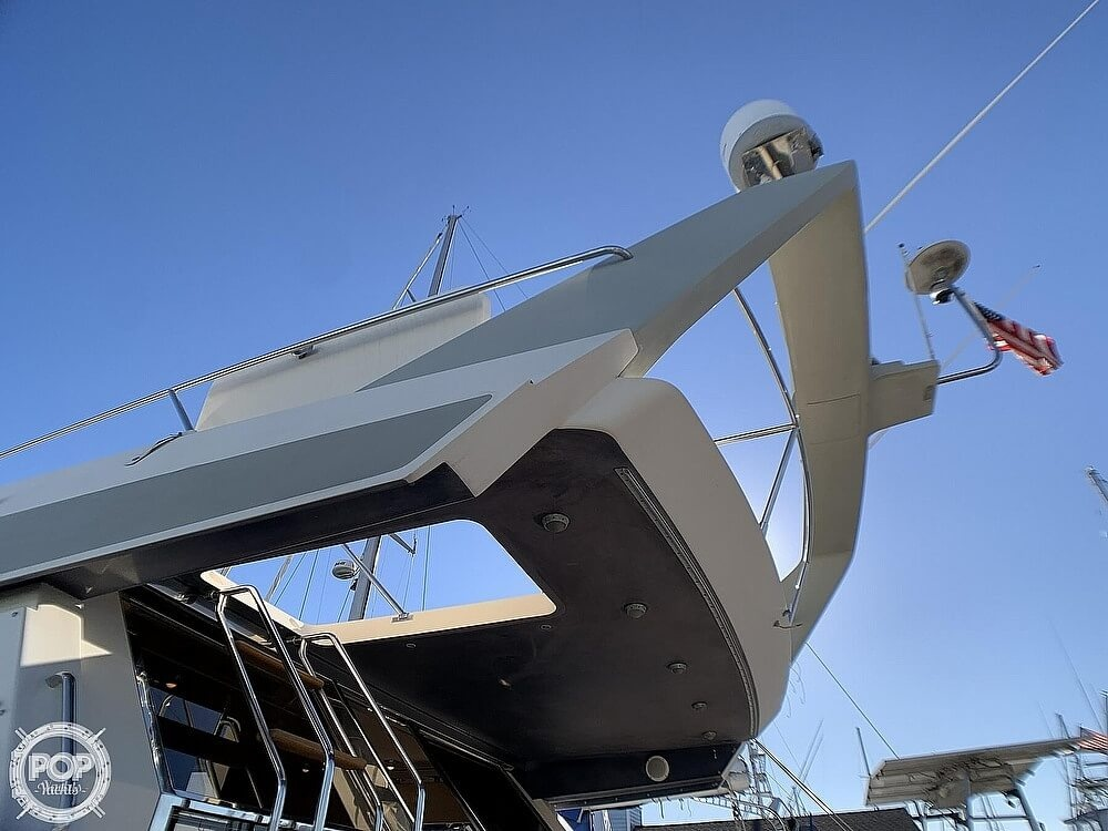 1991 Riva boat for sale, model of the boat is Furama 58 Motoryacht & Image # 21 of 40