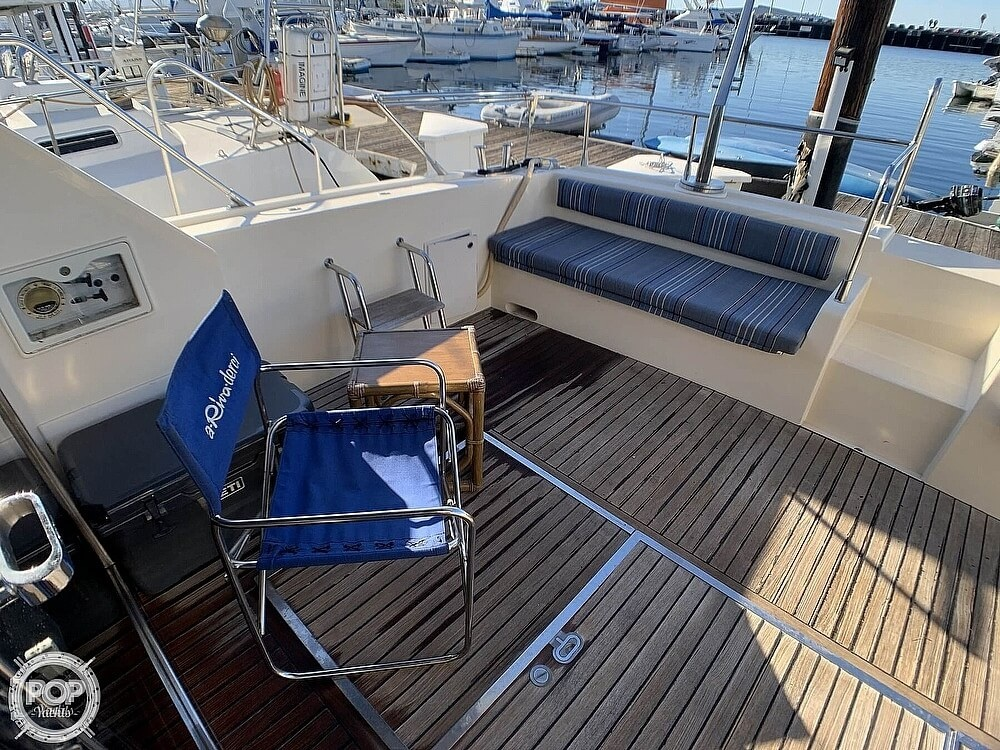 1991 Riva boat for sale, model of the boat is Furama 58 Motoryacht & Image # 24 of 40