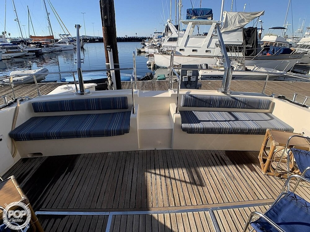1991 Riva boat for sale, model of the boat is Furama 58 Motoryacht & Image # 25 of 40