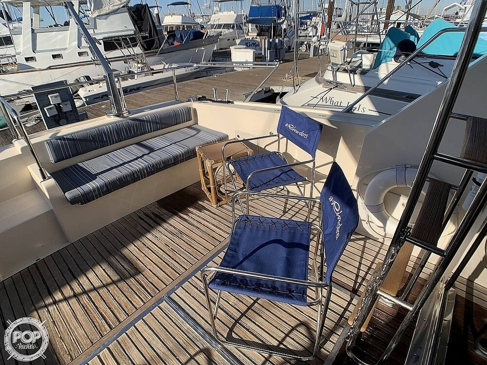 1991 Riva boat for sale, model of the boat is Furama 58 Motoryacht & Image # 26 of 40