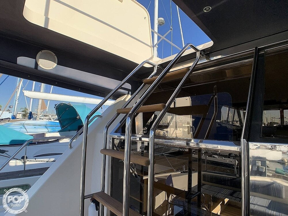 1991 Riva boat for sale, model of the boat is Furama 58 Motoryacht & Image # 31 of 40