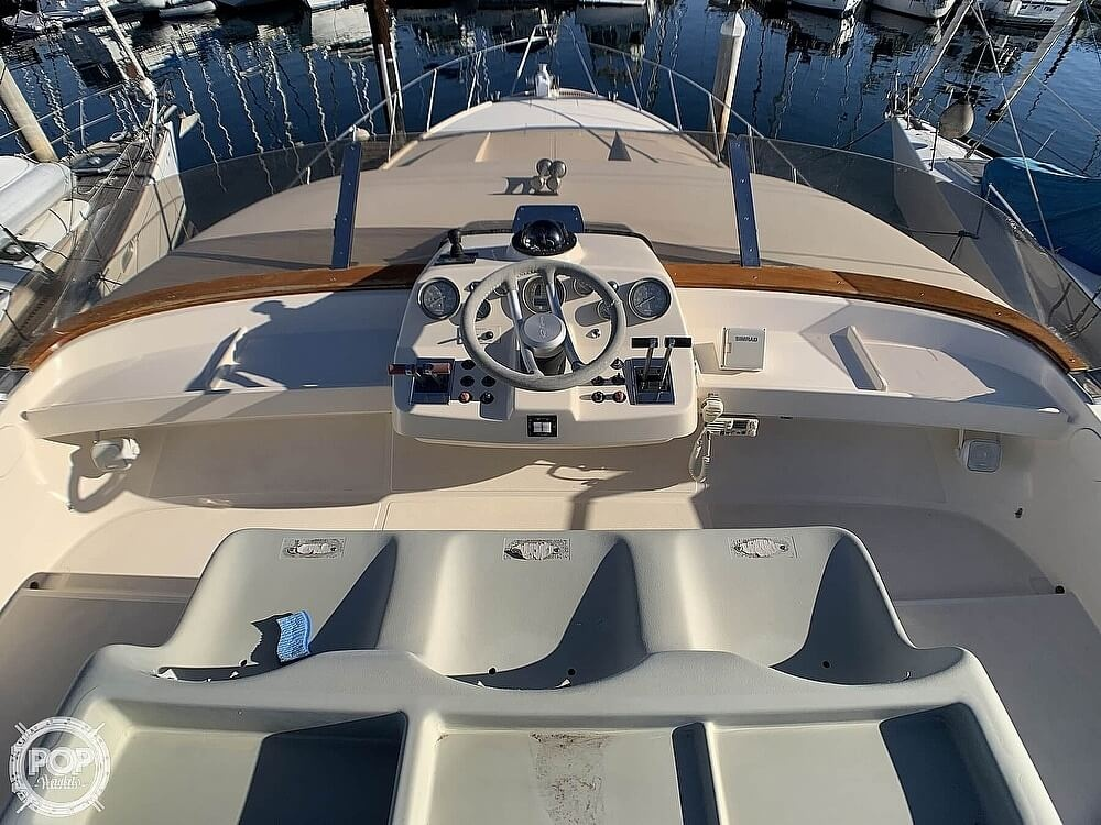 1991 Riva boat for sale, model of the boat is Furama 58 Motoryacht & Image # 34 of 40