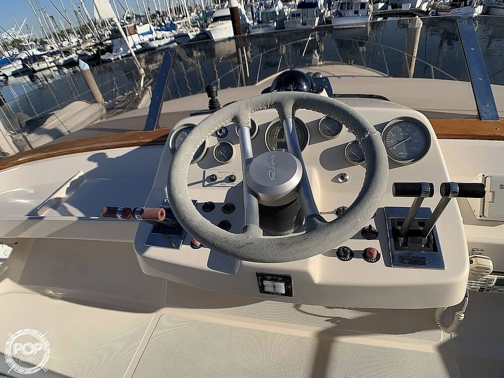 1991 Riva boat for sale, model of the boat is Furama 58 Motoryacht & Image # 35 of 40