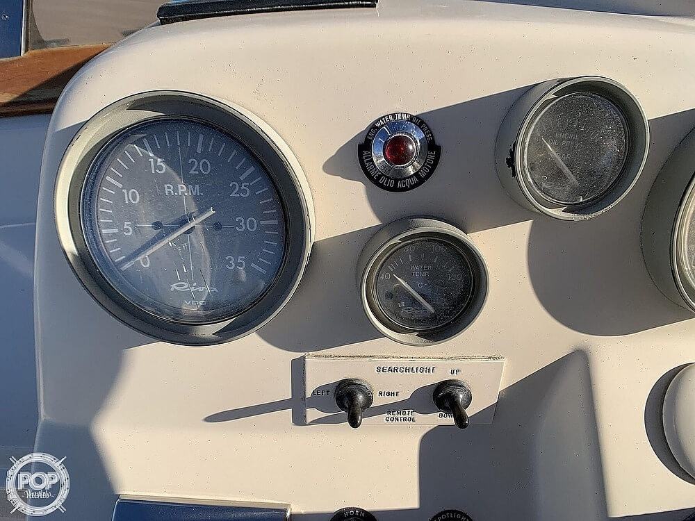 1991 Riva boat for sale, model of the boat is Furama 58 Motoryacht & Image # 36 of 40
