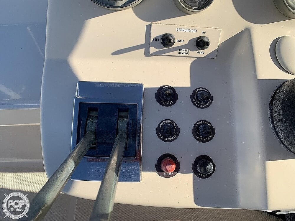 1991 Riva boat for sale, model of the boat is Furama 58 Motoryacht & Image # 39 of 40
