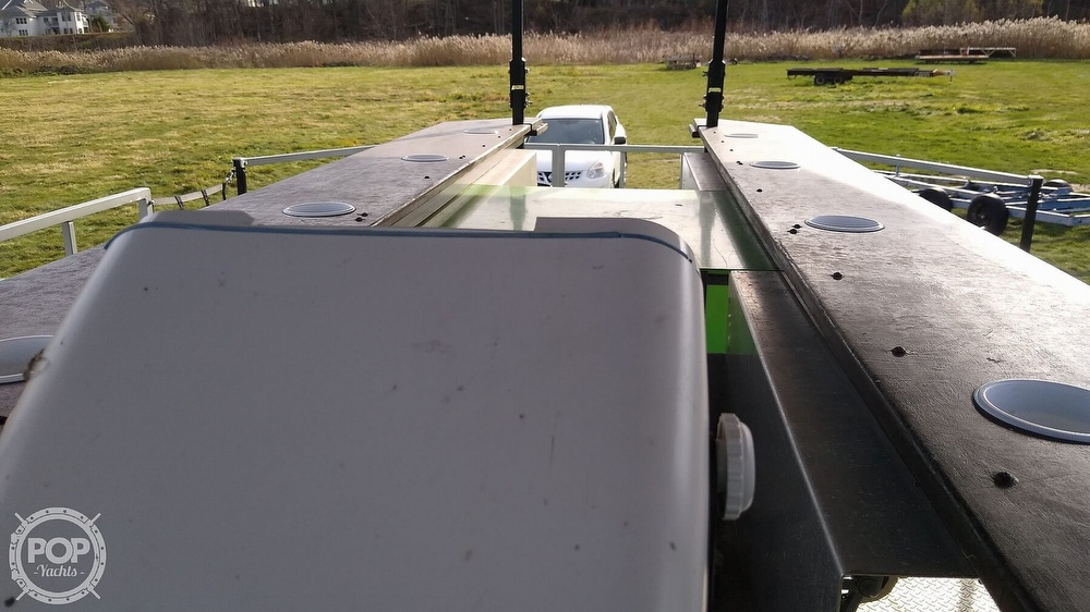 2013 Cascade boat for sale, model of the boat is Custom Cycleboat & Image # 40 of 40