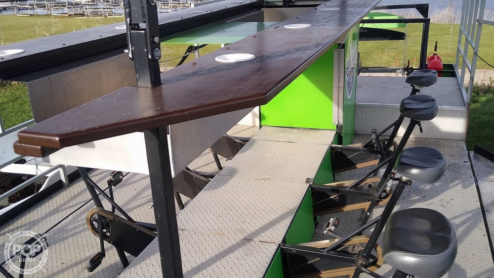 2013 Cascade boat for sale, model of the boat is Custom Cycleboat & Image # 2 of 40