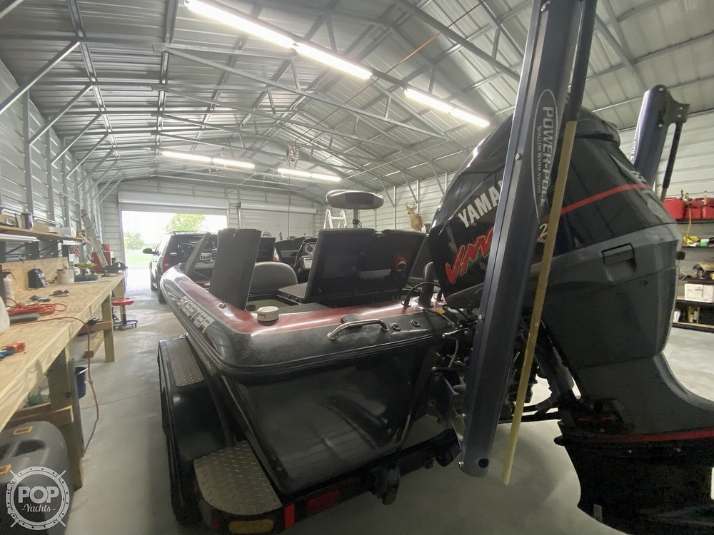 2008 Skeeter boat for sale, model of the boat is ZX225 & Image # 10 of 40