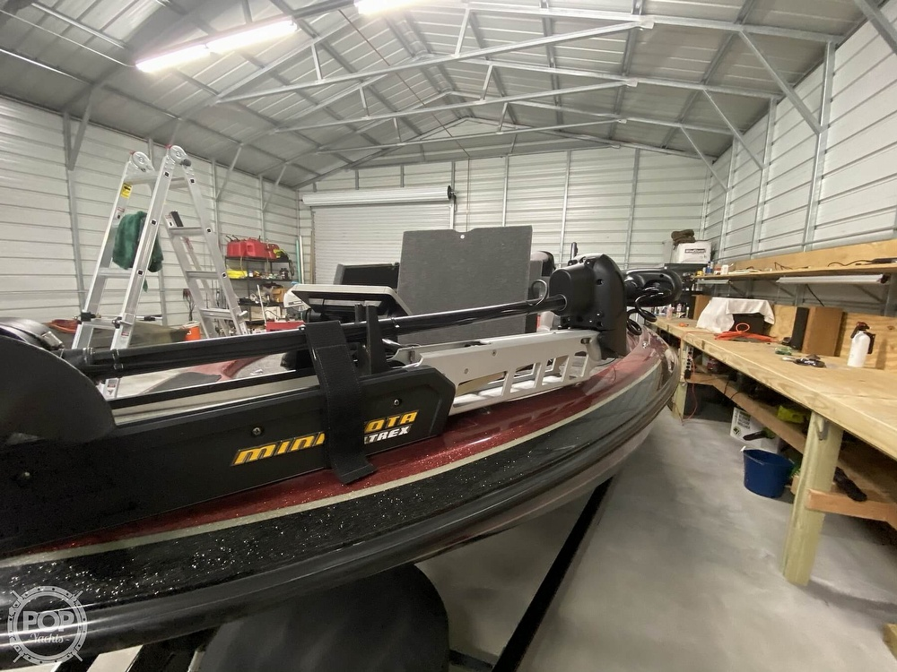2008 Skeeter boat for sale, model of the boat is ZX225 & Image # 16 of 40
