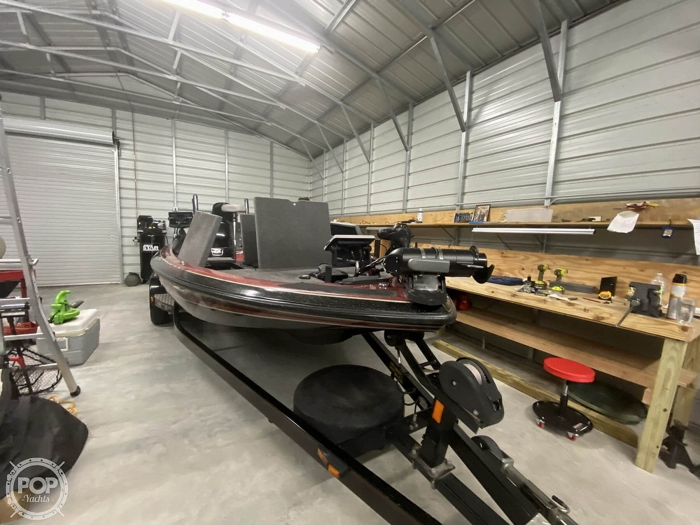 2008 Skeeter boat for sale, model of the boat is ZX225 & Image # 17 of 40