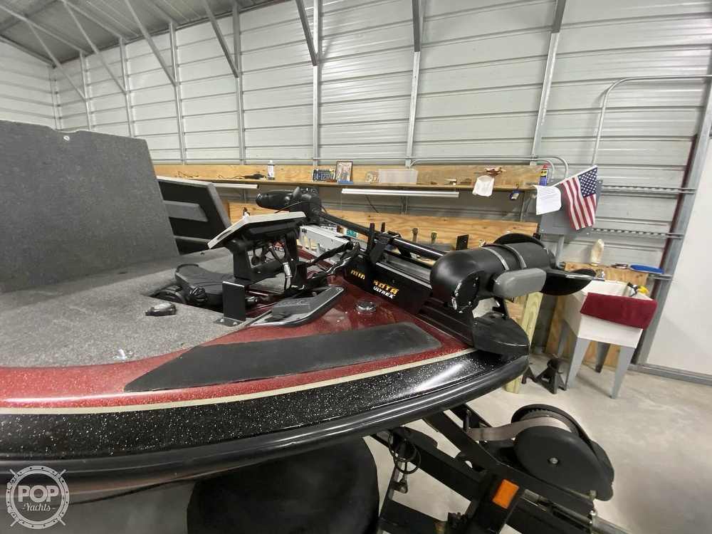 2008 Skeeter boat for sale, model of the boat is ZX225 & Image # 18 of 40