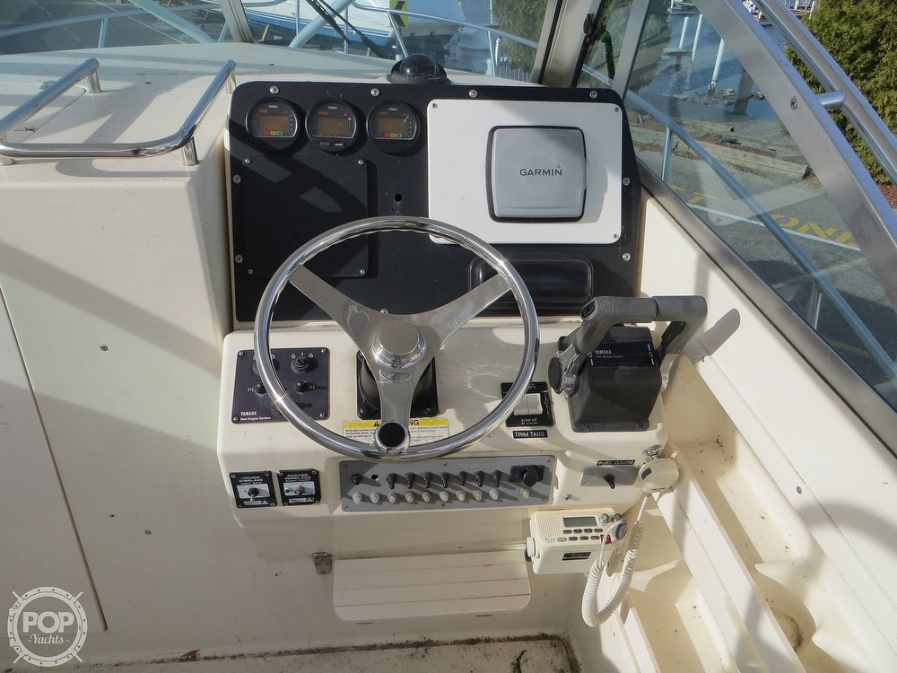 1996 Pursuit boat for sale, model of the boat is 2855 Express Fisherman & Image # 7 of 13