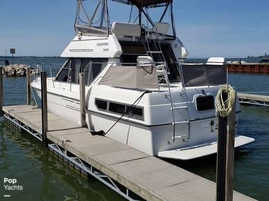 Carver 300 Aft Cabin, 300, for sale - $33,300